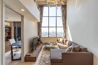 [サトーン]アパートメント(44m2)| 1ベッドルーム/1バスルーム Knightsbridge Prime Sathorn