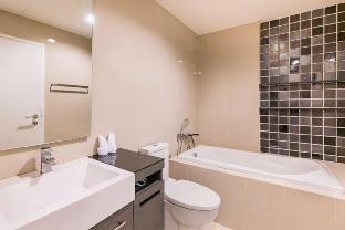 [パトン]アパートメント(65m2)| 2ベッドルーム/2バスルーム 2 bedrooms, 1 living room, DECK  Patong Beach