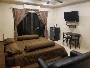 The Main Event (Large Rooms) สตูดิโอ อพาร์ตเมนต์ 1 ห้องน้ำส่วนตัว ขนาด 490 ตร.ม. – พัทยาใต้