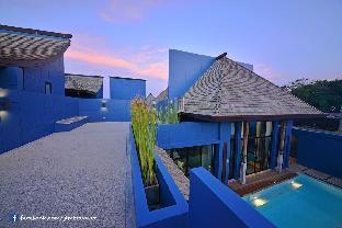 [バンタオ]ヴィラ(295m2)| 3ベッドルーム/3バスルーム Beautiful pool villa @ laguna.Free early check in.