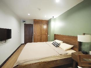 [スクンビット]アパートメント(40m2)| 1ベッドルーム/1バスルーム Sino 19 Apartment