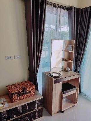 [ワンサイ]スタジオ アパートメント(24 m2)/1バスルーム The chiva sanctuary khao yai hotel.