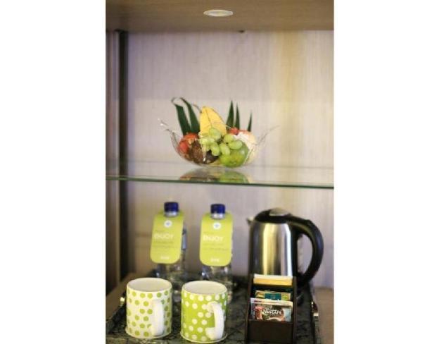 1BR Premium Room with Balcony - Breakfast