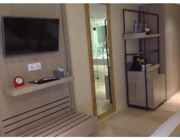 1 Superior Plus Room Breakfast  including fitness