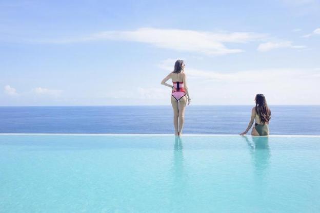 2 Bedroom Pool Villa - Breakfast
