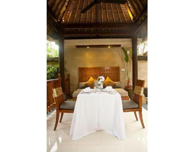 1BR Luxury Villas Each, Villa is a haven-Breakfast