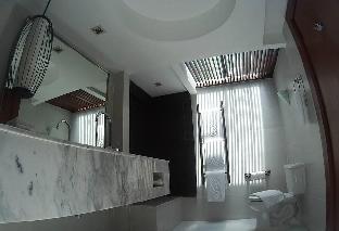 [カロン]一軒家(35m2)| 1ベッドルーム/1バスルーム 1 bed Deluxe Ocean facing villa in Karon