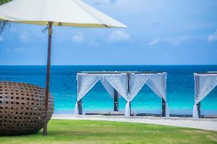 [カタ]ヴィラ(200m2)| 2ベッドルーム/2バスルーム 2 bedroom beachfront pool villa in Kata