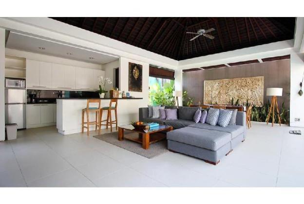 Premium 3 BR  Villa with Private Pool - Breakfast