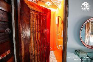 [クルン]バンガロー(30m2)| 1ベッドルーム/2バスルーム Sane Talay Chan Home stay Deluxe Family Room 28