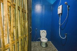 [クルン]バンガロー(30m2)| 1ベッドルーム/2バスルーム Sane Talay Chan Home stay Deluxe Family Room 46