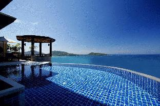 1 bedroom Deluxe pool villa in Patong บ้านเดี่ยว 1 ห้องนอน 1 ห้องน้ำส่วนตัว ขนาด 35 ตร.ม. – ป่าตอง