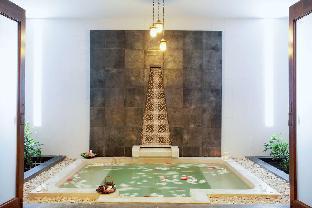 [パトン]一軒家(35m2)| 1ベッドルーム/1バスルーム 1 bedroom Deluxe pool villa in Patong