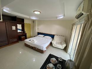Sea Moscow -Comfort Rooms near Pratumnak Beach อพาร์ตเมนต์ 1 ห้องนอน 1 ห้องน้ำส่วนตัว ขนาด 35 ตร.ม. – เขาพระตำหนัก