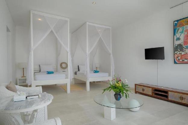 3 Bedroom Luxury Private Villa Pool Breakfast