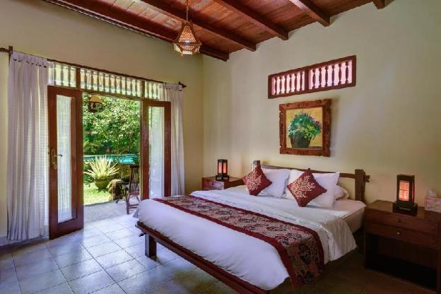 2 Bedroom Villas Duplex -Breakfast J