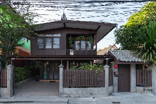 Thai Style Wooden House with private pool บ้านเดี่ยว 2 ห้องนอน 3 ห้องน้ำส่วนตัว ขนาด 250 ตร.ม. – เขตเมืองเก่า