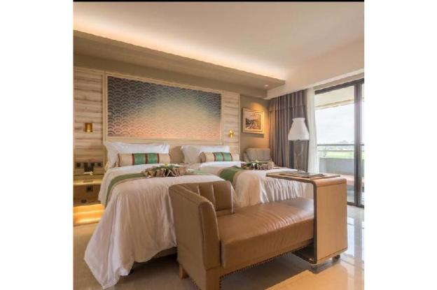Deluxe Room with Pool Access SS - Breakfast