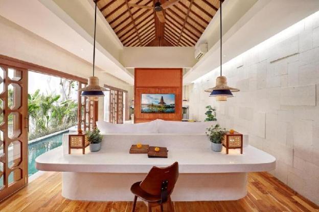 Best Villa for Couple at Ubud  1BDR