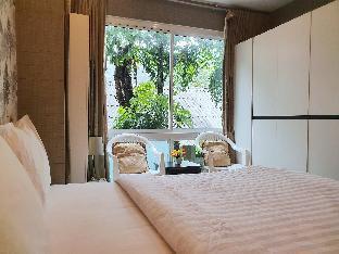 [パトン]アパートメント(54m2)| 2ベッドルーム/2バスルーム  PatongBeach Walk to Jiangxi Leng Modern Apartment