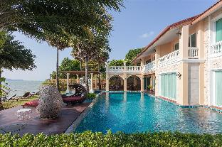 Rawai  Beach Seaview Villa Private Pool วิลลา 9 ห้องนอน 9 ห้องน้ำส่วนตัว ขนาด 1200 ตร.ม. – หาดราไวย์