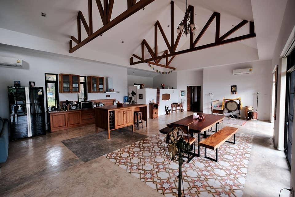 Laluna home บ้านเดี่ยว 4 ห้องนอน 5 ห้องน้ำส่วนตัว ขนาด 100 ตร.ม. – หางดง