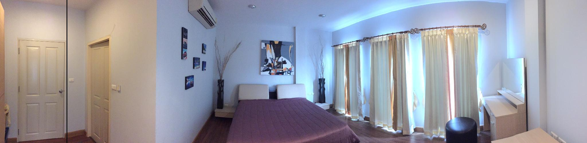 YADA SWEET HOME บ้านเดี่ยว 3 ห้องนอน 3 ห้องน้ำส่วนตัว ขนาด 173 ตร.ม. – บางนา