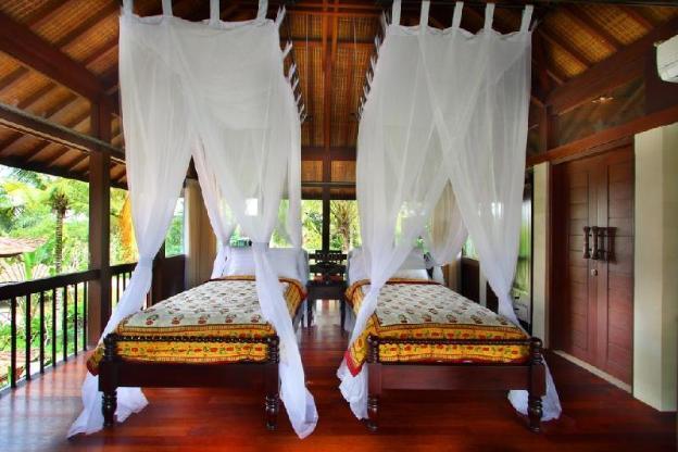 Beingsattvaa Suite Twin Room - Breakfast