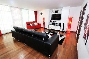 [パトン]アパートメント(115m2)| 3ベッドルーム/3バスルーム Central Patong!3BR&Pool access luxury condo!115sqm