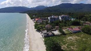 [市内周辺]アパートメント(90m2)  1ベッドルーム/2バスルーム 1-Bedroom Khanom Beach Residence Condo - Seaview