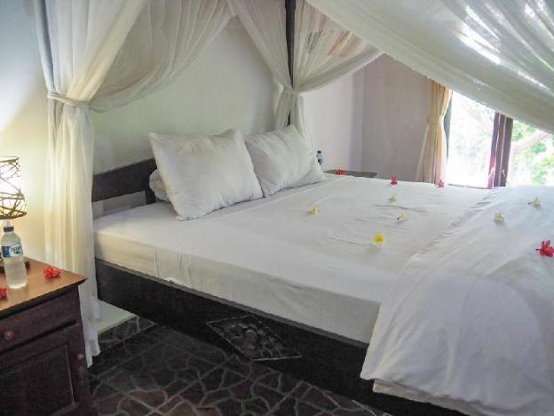Scuba Tribe Bali Room 7