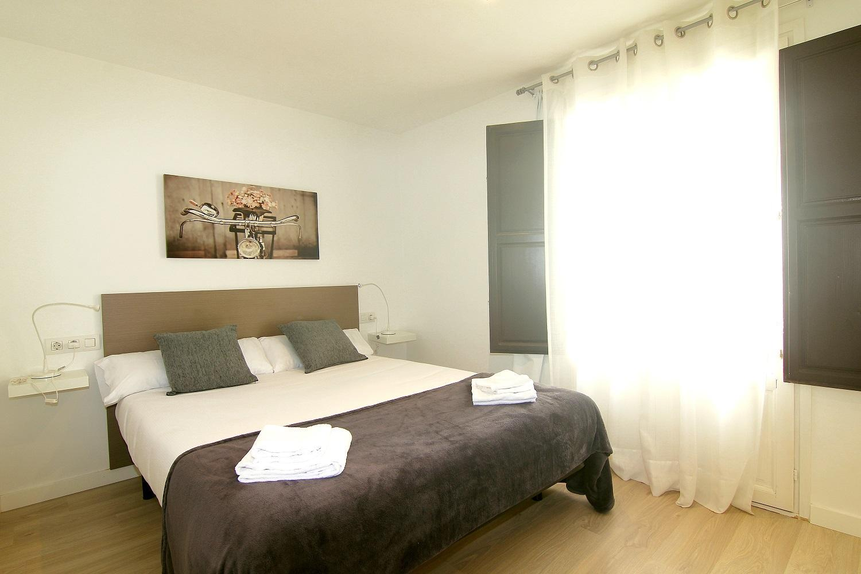 Splendid 2BR apartment next to Camp Nou