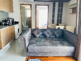 [スクンビット]アパートメント(60m2)  2ベッドルーム/2バスルーム @Sukhumvit, 2 Beds, Bumrungrad Hosp, BTS Nana/Asok