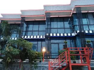 [市内中心地]アパートメント(36m2)| 1ベッドルーム/1バスルーム Mon phupamalee