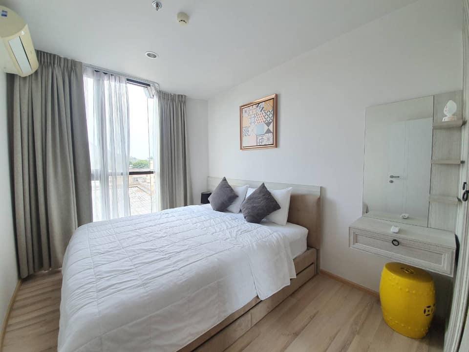 luxury condo 1BR อพาร์ตเมนต์ 1 ห้องนอน 1 ห้องน้ำส่วนตัว ขนาด 35 ตร.ม. – ตัวเมืองภูเก็ต