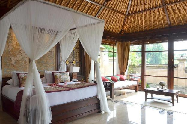 PM Two-Bedroom Duplex Private Pool - Breakfast