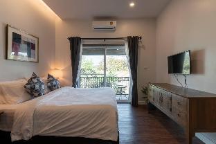 Villa Nantana Room 2 1 ห้องนอน 1 ห้องน้ำส่วนตัว ขนาด 30 ตร.ม. – สนามบินเชียงใหม่