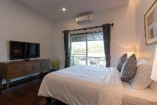 Villa Nantana Room 3 1 ห้องนอน 1 ห้องน้ำส่วนตัว ขนาด 30 ตร.ม. – สนามบินเชียงใหม่
