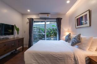 Villa Nantana Room 6 ( 1st floor easy access ) 1 ห้องนอน 1 ห้องน้ำส่วนตัว ขนาด 30 ตร.ม. – สนามบินเชียงใหม่