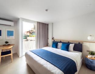 [チャトチャック]アパートメント(27m2)| 1ベッドルーム/1バスルーム BLU395 /206 Room