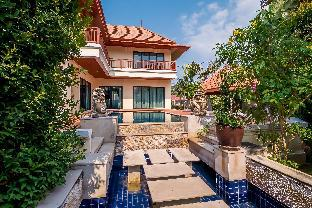 Sunny Shades   3 BR Villa 150m to Bangsaray Beach วิลลา 3 ห้องนอน 4 ห้องน้ำส่วนตัว ขนาด 160 ตร.ม. – บางสเหร่