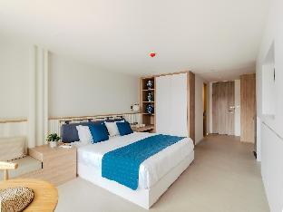 BLU395 /311 Room อพาร์ตเมนต์ 1 ห้องนอน 1 ห้องน้ำส่วนตัว ขนาด 36 ตร.ม. – จตุจักร