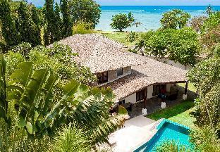 [ラマイ]ヴィラ(1000m2)| 4ベッドルーム/4バスルーム BEACH POOL VILLA LAGOON  | Beach-Service-Freedom