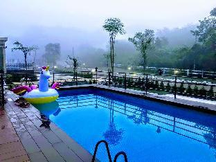 The X Modern Japan Private Pool  Mountain View Nakhonratchasima