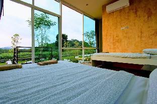 [カオヤイ国立公園]ヴィラ(500m2)| 4ベッドルーム/4バスルーム Family Italian Private Pool Panorama View 180 *