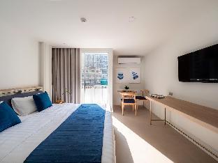 [チャトチャック]アパートメント(27m2)| 1ベッドルーム/1バスルーム BLU395 /407 Room