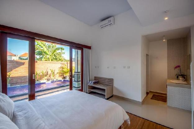 Villa Hemingway - 3 Bedroom villa with a pool
