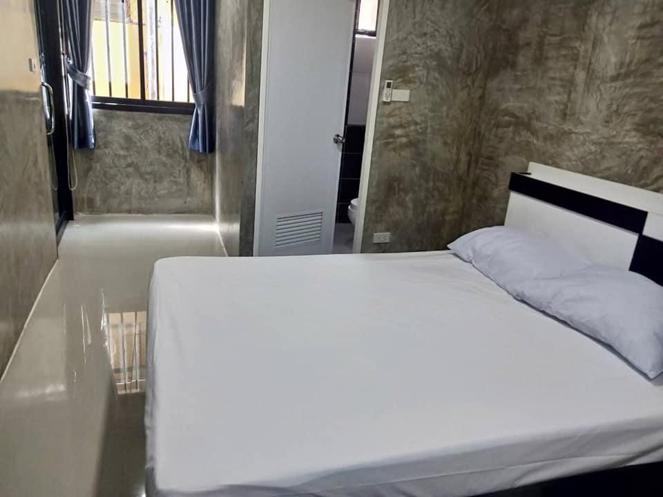 SANG Apartment Airport KI-903 อพาร์ตเมนต์ 1 ห้องนอน 1 ห้องน้ำส่วนตัว ขนาด 36 ตร.ม. – สนามบินเชียงใหม่