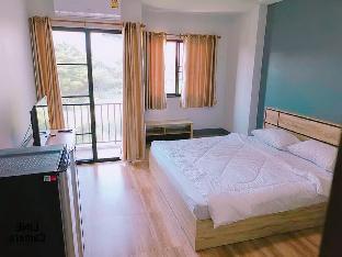 [チェンマイ空港]アパートメント(74m2)| 1ベッドルーム/1バスルーム Airport House at Chiang Mai AIR-901