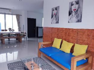 [ボーファイ]ヴィラ(200m2)| 3ベッドルーム/3バスルーム 3 Bedroom Pool Villa By Pornsuda House Huahin